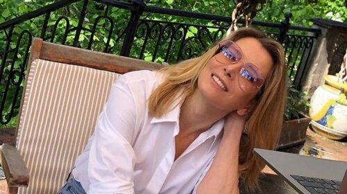 Перед такой Кончаловский не устоял: 46-летняя Юлия Высоцкая показала, как выглядела в молодости (ФОТО)
