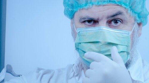 Медики назвали неожиданное опасное осложнение китайского вируса