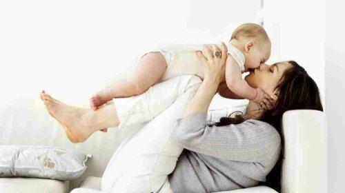как построить доверительные отношения с ребенком