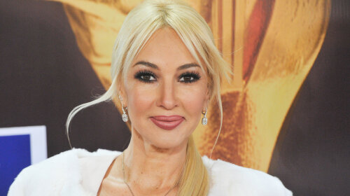 Телеведуча Лєра Кудрявцева показала дворічну дочку Машу: така ж красуня, як мама