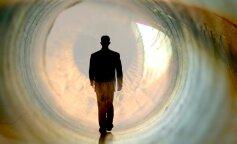 Що відбувається з душею людини після смерті: думка авторитетного вченого