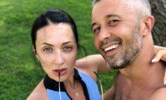 Спірне питання: Сергій Бабкін висловився на тему грудного вигодовування