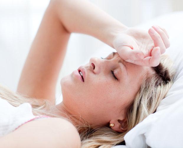 Лямблии и аллергический ринит