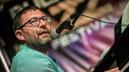 Израильский пианист Таль Бабицкий впервые выступит в Киеве