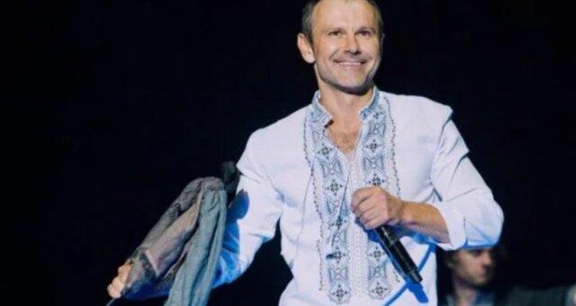 Святослав Вакарчук на президентских выборах: западные СМИ проявили интерес