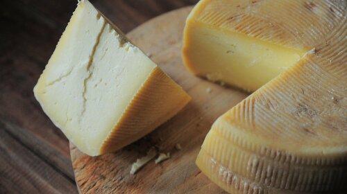 Самый древний сыр