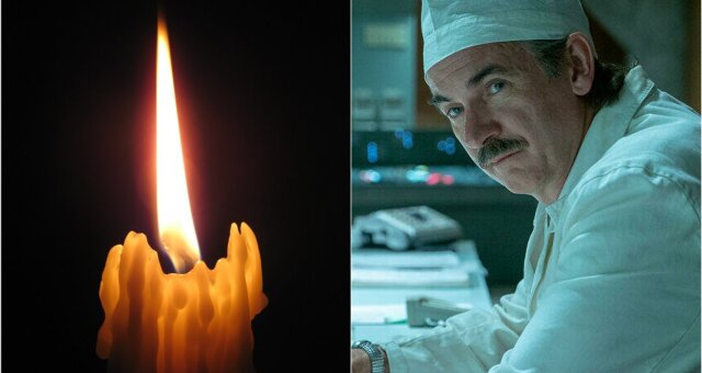 Пол Риттер, смерть актер, умер от рака мозга