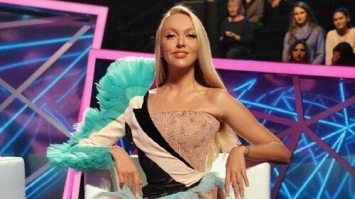 Оля Полякова показала шанувальникам, якою вона опиниться в старості-карколомна Жінка (ФОТО)