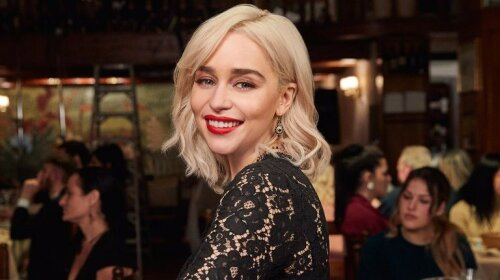 emilia-clarke-for-new-dolce-gabbana the only one-2-1535986874