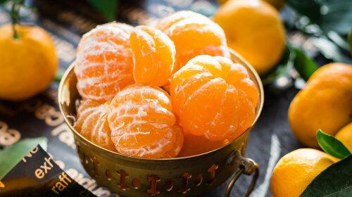 Чем опасны мандарины? Вся правда про любимый зимний фрукт