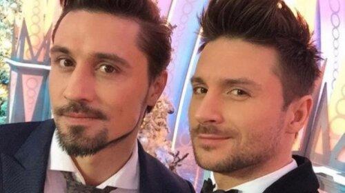 Лазарєв жорстко осадив Білана після відмови від участі у концерті «Євробачення»