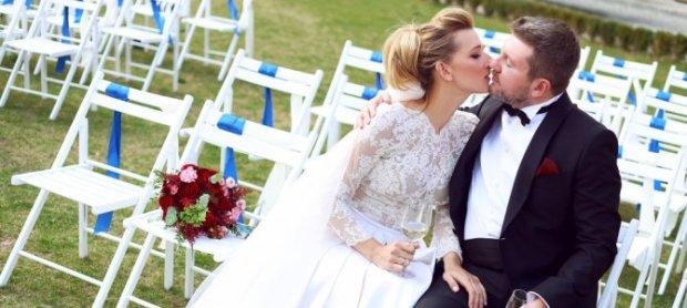 Свадьба Димы Борисова и Елены