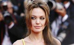 Бунтарское детство и почтенная зрелость: малоизвестные факты про главную красотку современности Анджелину Джоли