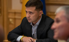 Зеленский наложил вето на закон о химической кастрации