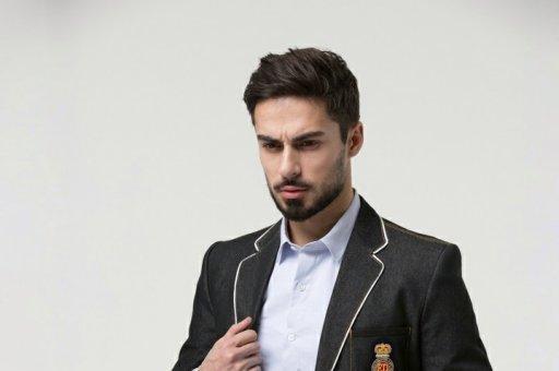 Актер Никита Вакулюк