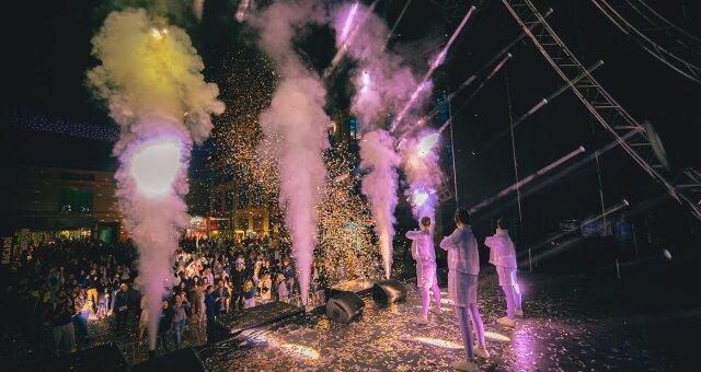 белые ночи, фото, видео, киев, музыкальные фестивали, концерт