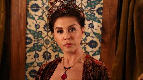 Вчені показали, як насправді виглядала красуня-мати султана Сулеймана I