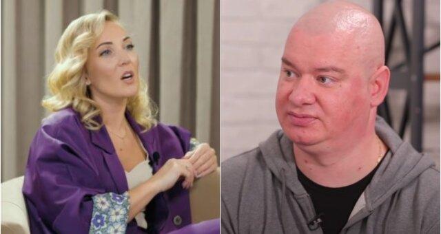 Жена Кошевого, откровенное интервью, что не нравится в муже