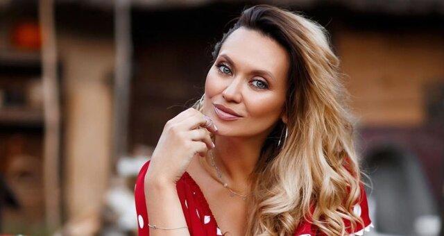 "Жена продюсера ""Квартал 95"", ДТП, Анна Саливанчук"