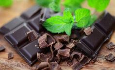 Вчені назвали корисні для серця солодощі