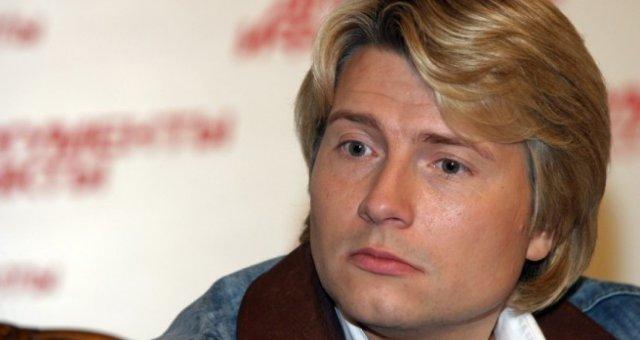 Николай Басков, отец, умер