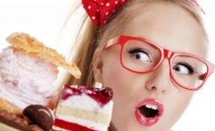 почему после еды хочется сладкого