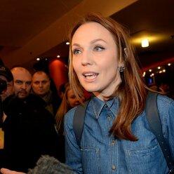"""Боксирующая Джанабаева заинтриговала поклонников: """"Представляет вместо груши Меладзе?"""""""
