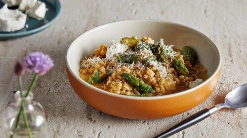 Классический рецепт ризотто: готовим блюдо, которое покорит даже гурмана-итальянца!