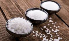Ученые рассказали о главной опасности соли для мозга