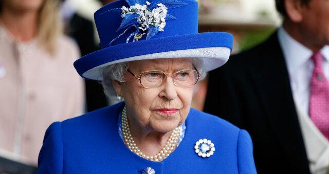 королева елизавета, елизавета вторая, фото, операция, сейчас