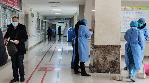 Коронавирус: как не заразиться инфекционными заболеваниями