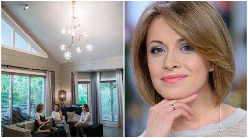 дом, Елена Кравец, актриса