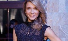 Марина Узелкова рассказала о спорте после родов