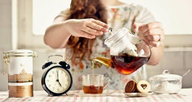Напої, якими можна замінити каву