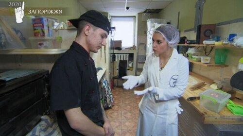 Оружие и угрозы: ведущая «Ревизора» проверила известный ресторан под дулом пистолета – получило ли заведение табличку?