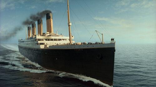 Ученые показали, как сейчас выглядит затонувший 107 лет назад Титаник