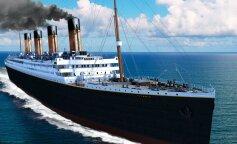 У Китаї будують новий «Титанік»