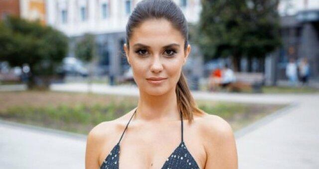 Агата Муцениеце, актриса, комплексы