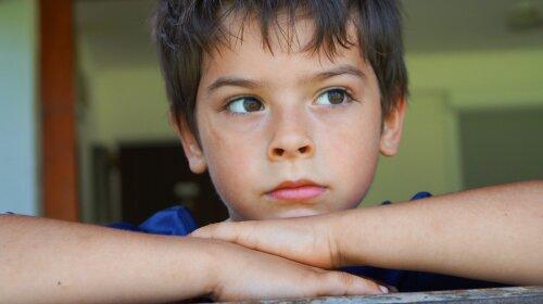 Медики назвали ознаки проблем із психічним здоров'ям у дитини