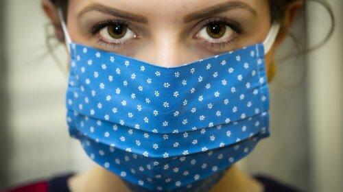 Статистика в Украине: за сутки выявлено более 800 новых случаев заболевания COVID-19