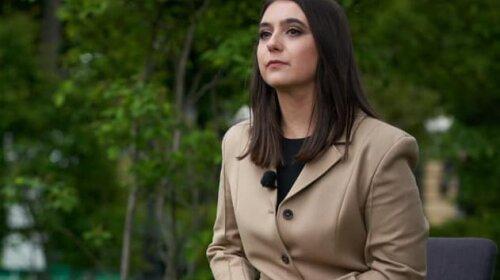 Беременна от президента: Юлия Мендель шокировала подробностями о совместной работе с Зеленским