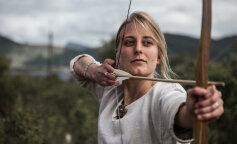 Ученые показали, как на самом деле выглядели женщины-викинги