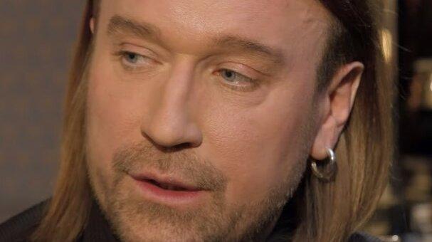 Олег Винник, певец, пластика, внешность