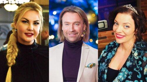 Новий рік 2020: якими будуть новорічні ялинки у Камалії, Олега Винника та Наталі Холоденко