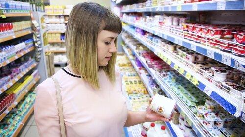 В Україні почнуть по-новому маркувати продукти
