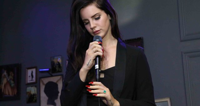 H&M Hosts Private Concert With Lana Del Rey — Inside