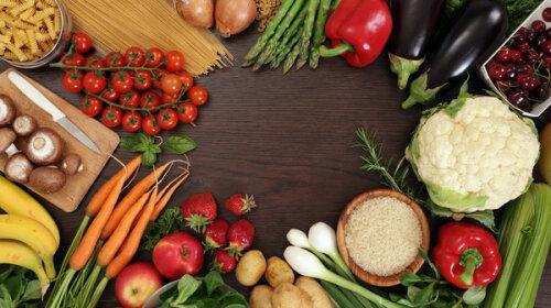 Ешь и хорошей: продукты для здоровой кожи,ногтей и волос