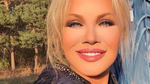 Як клон Пугачової: 55-річна Таїсія Повалій показала, як виглядати на 30 в її віці (ФОТО)