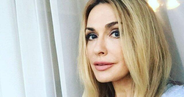 Ольга Сумская, актриса, помолодевшее лицо