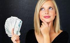 Як заробляти гроші?